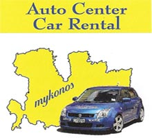 Auto Center Car Rental
